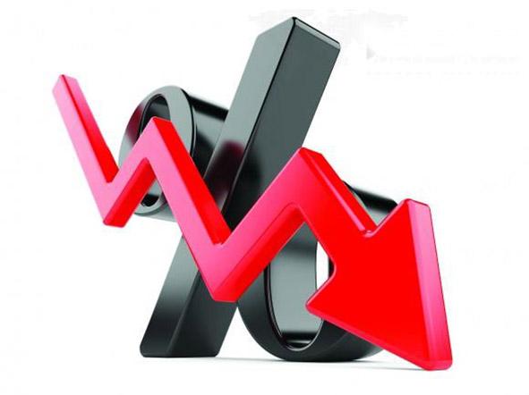 کاهش نرخ سود تسهیلات